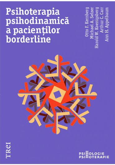 Psihoterapia psihodinamica a pacientilor borderline