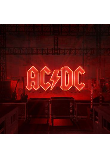 AC/DC - Power Up (Soft Pack) - CD