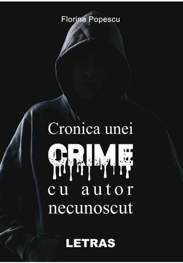 Cronica unei crime cu autor necunoscut