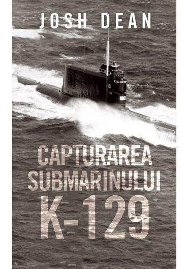 Capturarea submarinului K-129