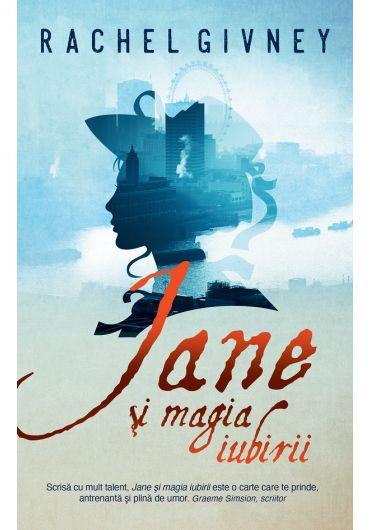 Jane si magia iubirii