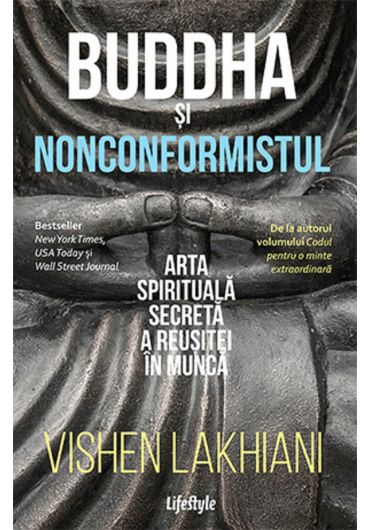 Buddha si nonconformistul