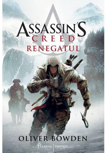 Assassin'n Creed. Renegatul