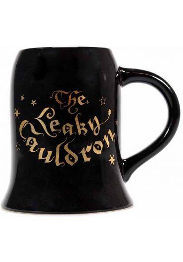 Cana ceramica - Harry Potter (The Leaky Cauldron)