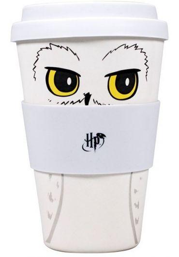 Cana de voiaj - Harry Potter (Hedwig)