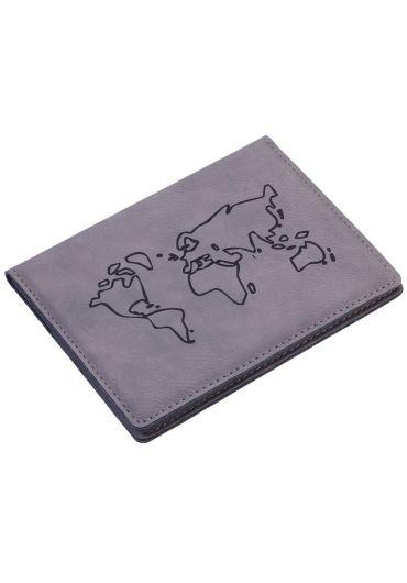 Coperta pasaport - Troika Pass On!