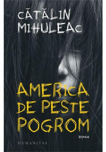 America de peste pogrom
