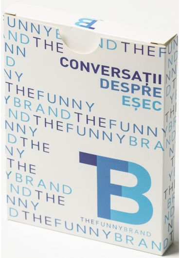 Joc - Conversatii despre esec