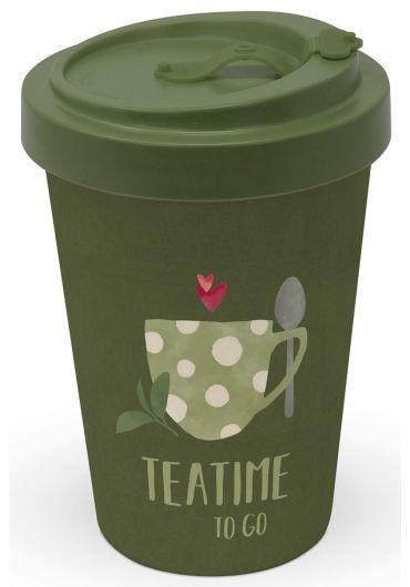 Cana de voiaj - Tea Time