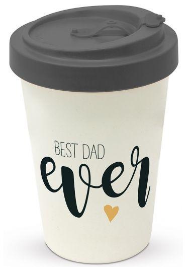 Cana de voiaj - Best Dad Ever