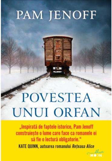 Povestea unui orfan