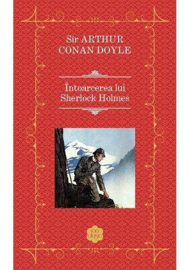 Intoarcerea lui Sherlock Holmes