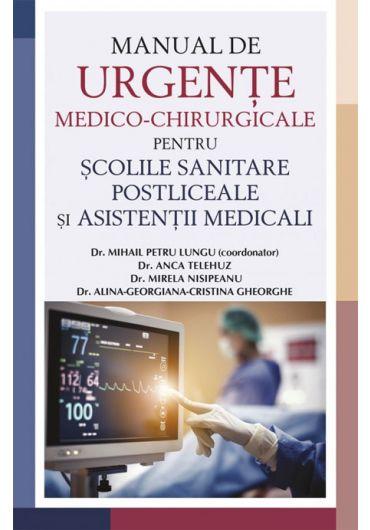 Manual de Urgente Medico-Chirurgicale