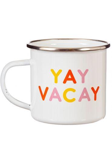Cana din email - Yay Vacay