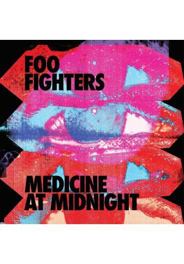 Foo Fighters - Medicine at Midnight LP