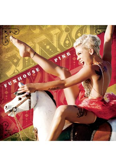 Pink - Funhouse LP