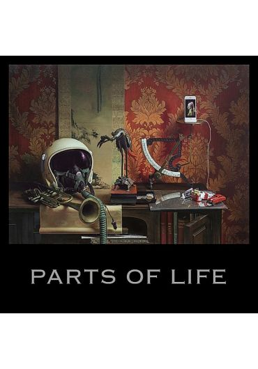 Paul Kalkbrenner - Parts Of Life CD