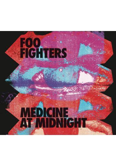 Foo Fighters - Medicine at Midnight CD