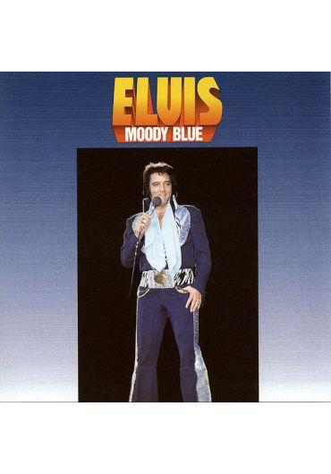 Elvis Presley - Moody Blue CD