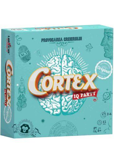 Joc Cortex 1, IQ Party