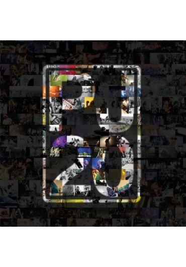 Pearl Jam - Twenty CD