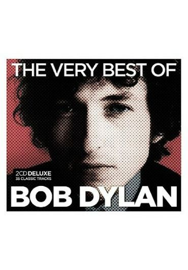 Bob Dylan - The very best Of! CD