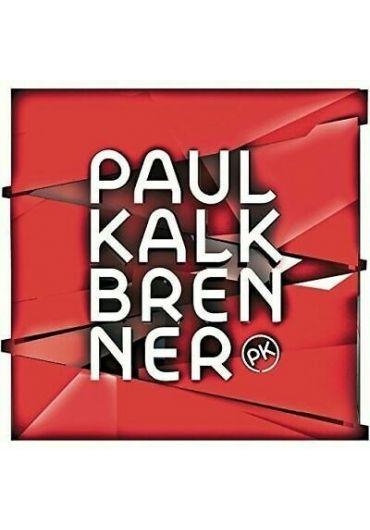 Paul Kalkbrenner - Icke Wieder CD