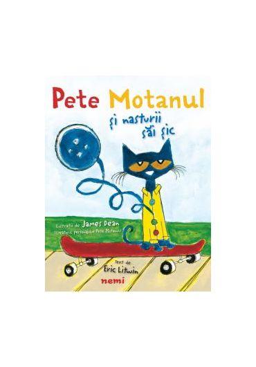 Pete Motanul si nasturii sai sic