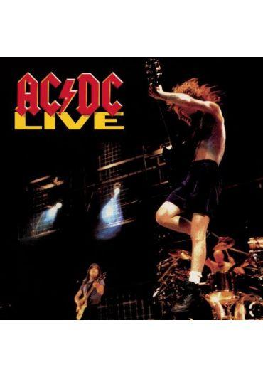 AC/DC - Live CD