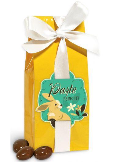 Punga Bonbon galbena - Paste Fericit!