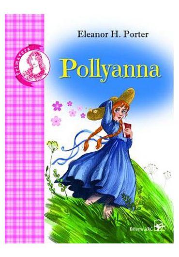 Colectia Primavera. Pollyanna