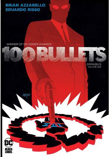 Omnibus, vol. 1 - 100 Bullets