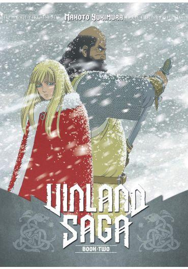 Vinland Saga, vol. 2