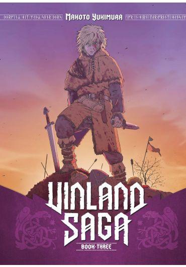 Vinland Saga, vol. 3
