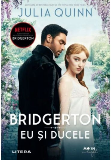 Seria Bridgerton. Eu si ducele