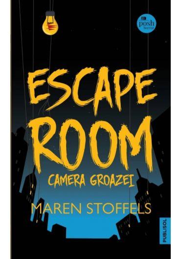 Escape Room - Camera groazei