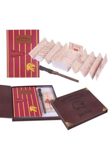 Set birotica Harry Potter Hogwarts - Gryffindor