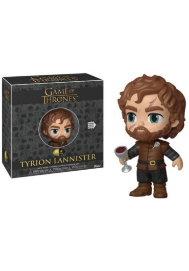 Figurina Funko 5 Star! Game of Thrones - Tyrion Lannister