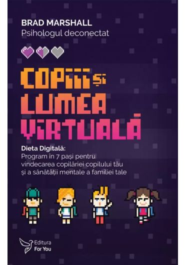 Copiii si lumea virtuala
