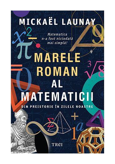 Marele roman al matematicii