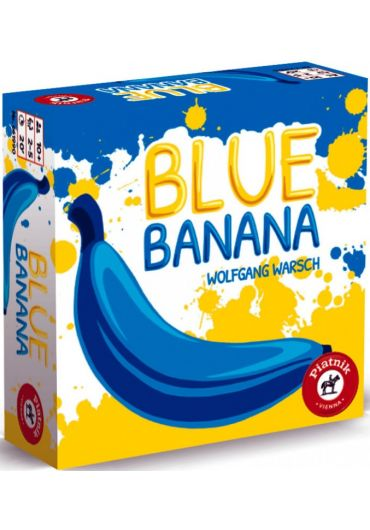 Joc de societate - Blue Banana