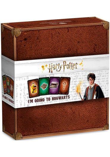 Joc de societate - Harry Potter - I'm going to Hogwarts
