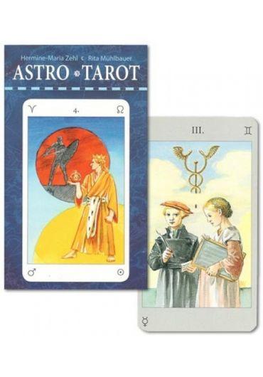 Carti de Tarot Astro SF