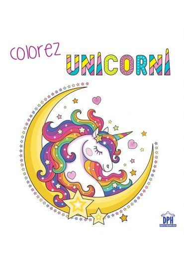 Colorez unicorni