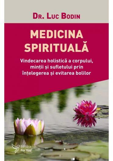 Medicina spirituala