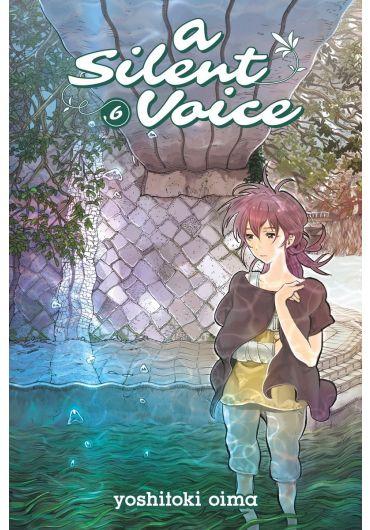 A Silent Voice, vol. 6