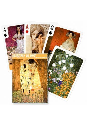 Carti de joc Gustav Klimt