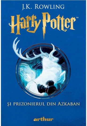 Harry Potter si prizonierul din Azkaban, vol. 3
