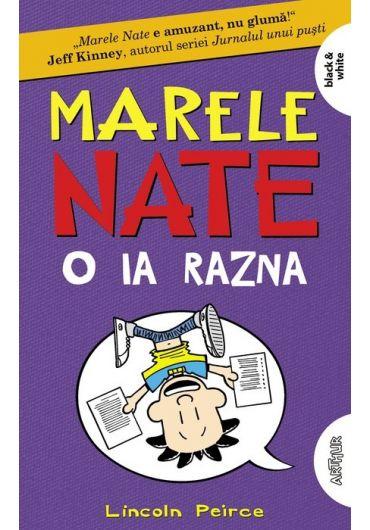 Marele Nate o ia razna, vol. 5