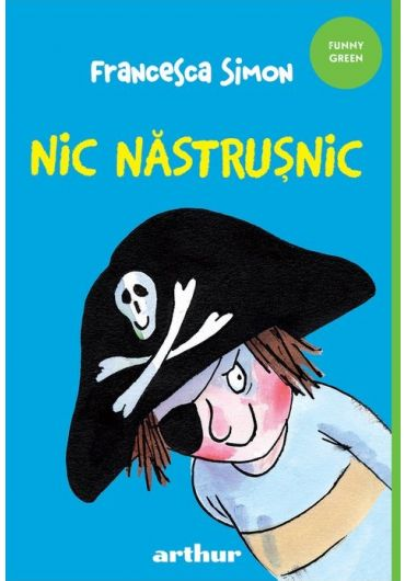 Nic Nastrusnic, vol. 1